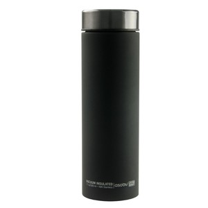 Le Baton Travel Bottle Smoke