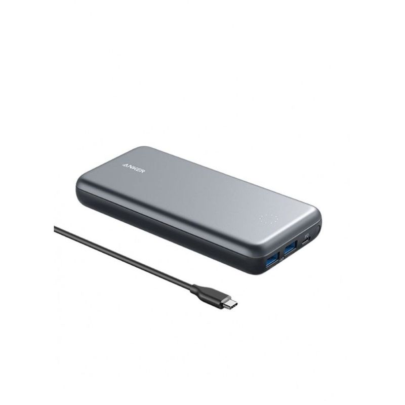 Anker Powerbank Powercore 19000 Black