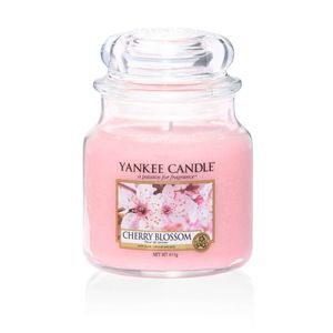 Yankee Candle Cherry Blossom Classic Jar [Medium]