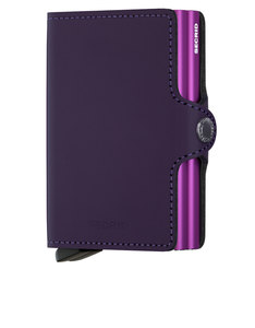 Secride twinwallet tm  purple