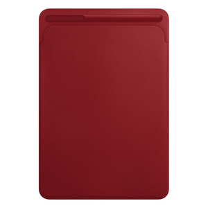 Apple Mr5L2Zm/A Tablet Case 26.7 Cm (10.5) Sleeve Case Red