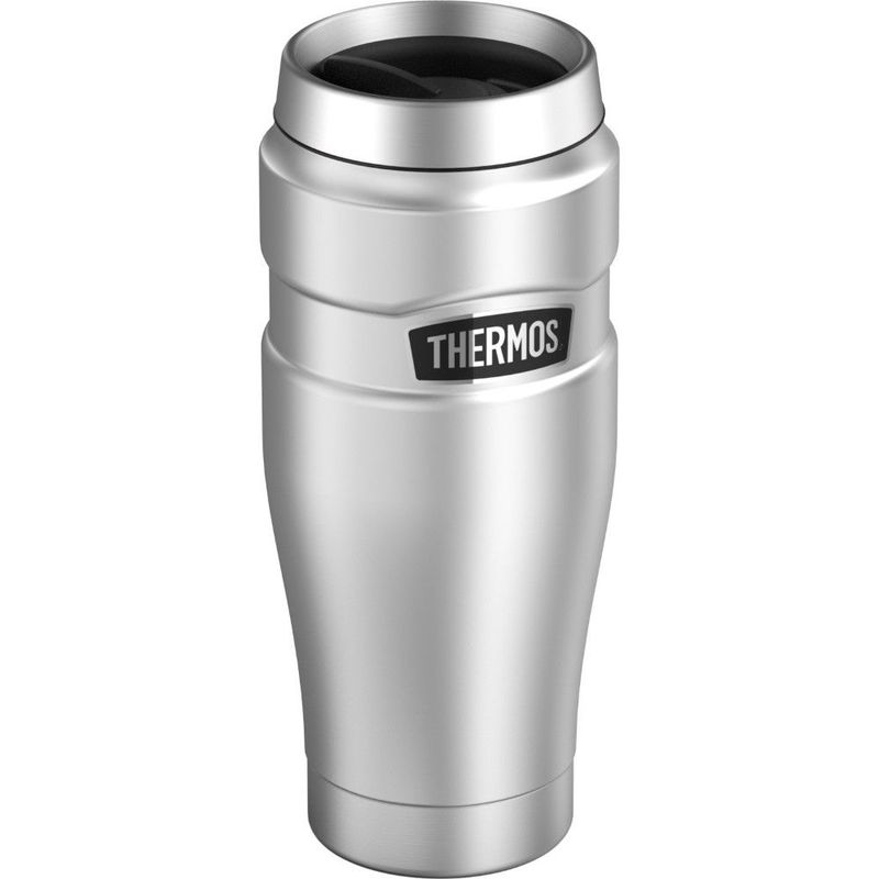 Insulated mug Stainless King Steel