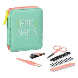 Happy Jackson Epic Nails Manicure Set