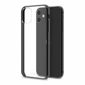 Hyphen Clear Black Frame Case Ip11 6 1