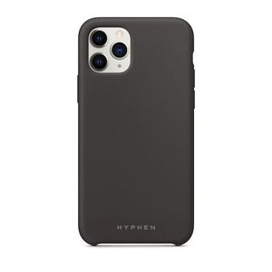 Hyphen Silicone Case Black Ip11 6 5