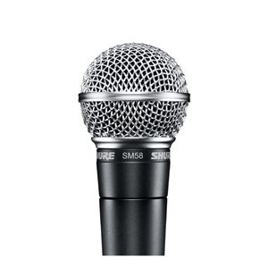 Sm 58S Shure Microphone