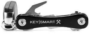 Keysmart Rugged Black