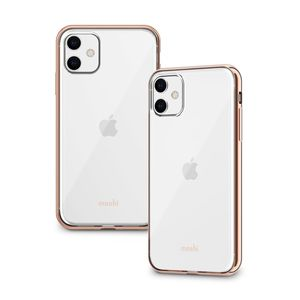 Vitros For Iphone 11 Champagne Gold