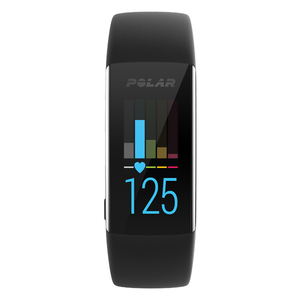 Polar A370 Black M/L Smart Watch