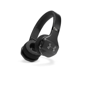 JBL UA Sport Wireless Train Circumaural Head-band Black
