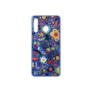 Huawei Protective Case for P30 Lite Floral Blue 51993048