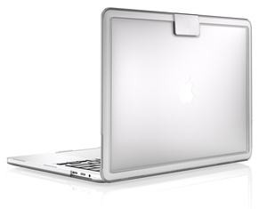 Stm Hynt Case Clear For Macbook Pro With Touchbar 13-Inch