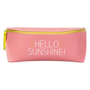 Happy Jackson Hello Sunshine Glasses Pouch