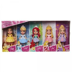 Dprincess Mini Toddler Gift Set