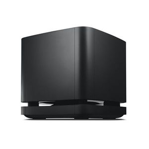 Bose Bass Module 500 Black [For Bose Soundbar Speakers]