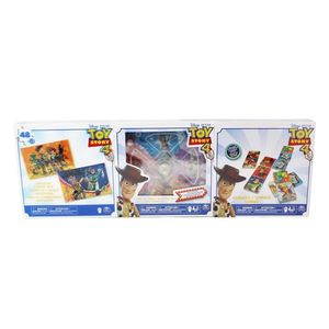 Toystory4 3Pack
