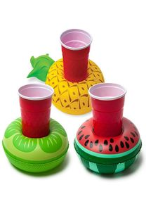 Inflatable Pool Party Beverage Boats Bmdftr