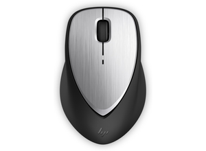 HP Envy 500 Mouse Rf Wireless Laser 1600 Dpi Ambidextrous