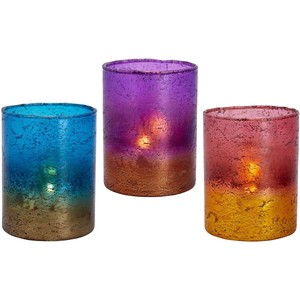 Almora Lustre Votive Holder