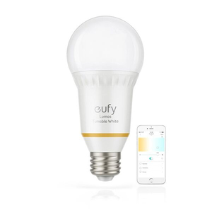 Anker T1012V21 smart lighting Smart bulb White Wi-Fi 9 W
