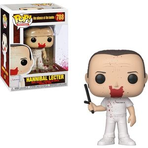 Pop Movies Silence Of Lambs Hannibal Bd