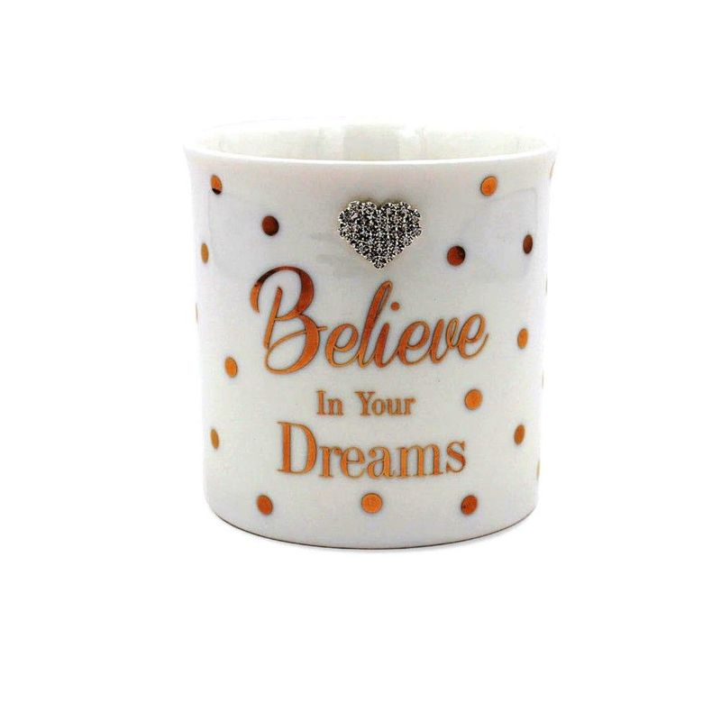 Mad Dots Dream Candle