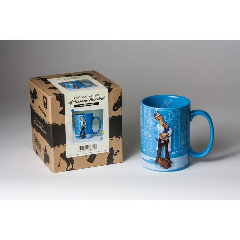 Forchino Fo83003 Mug The Doctor