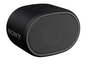 Sony SRS-XB01 Extra Bass Mono Portable Speaker Black