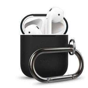 Elago Hang Case Black for AirPods