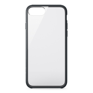 Belkin Air Protect Sheerforce Case Matte Black iPhone 8/7