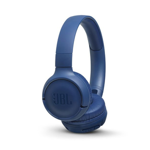 JBL Tune 500BT Headset Head-band Blue
