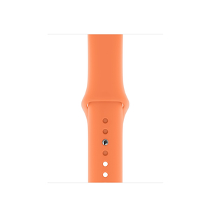 Apple 40Mm Papaya Sport Band - S/M & M/L