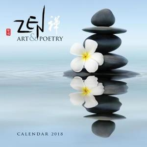 Poetry Wall Calendar 2018 (Art Calendar)