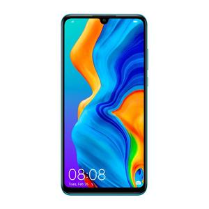 Huawei P30 Lite 128Gb 4G Ds Arabic Peacook Blue
