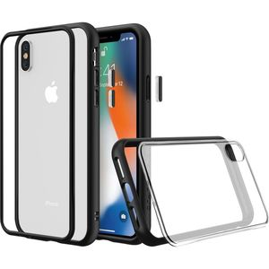 Rhinoshield Mod Nx For Iphone Xs Black
