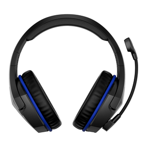 HyperX Cloud Stinger Wireless Binaural Head-band Black,Blue