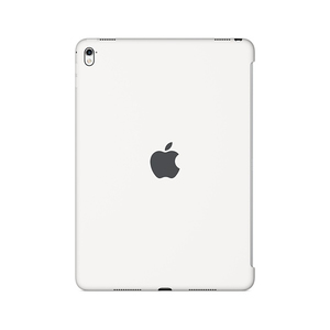 Apple Silicone Case White iPad Pro 9.7 Inch