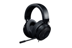 Razer Kraken Pro V2 Oval Gaming Headset Black