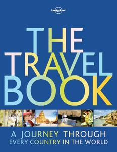 The Travel Book A Journey Through Everycountry In The World