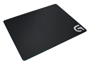 Logitech G G440 Black Gaming Mouse Pad