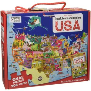 Usa Travel Learn Explore