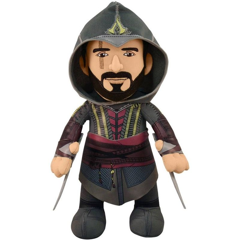 Bleacher Creatures DC TV Arrow 10-Inch Plush Figure