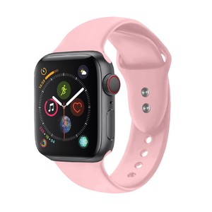 Promate Strap for 38mm Apple Watch Small Pink