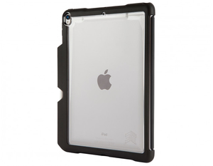 Stm Dux Shell Case Ipad Pro 10.5 Ap Black