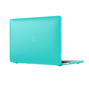 "Speck SmartShell MacBook Pro 2016 13"" notebook case 33 cm (13"") Cover Turquoise"