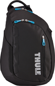 Thule Crossover Nylon Black backpack