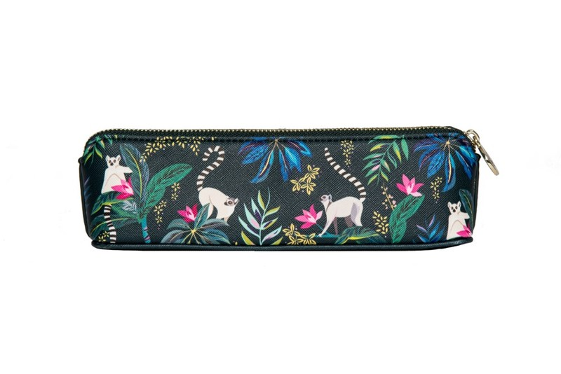 Sara Miller Savannah Slim Pencil Case