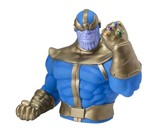 Thanos Bust Bank