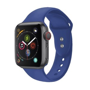 Promate Strap 42Mm Apple Watch Medium Large Blue