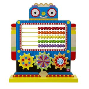 Robot Abacus